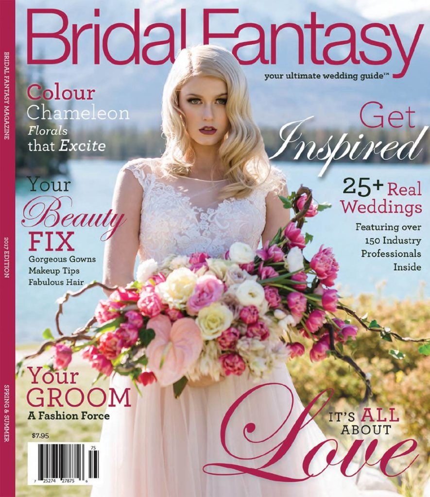Evented Bridal Fantasy 2017 Edition