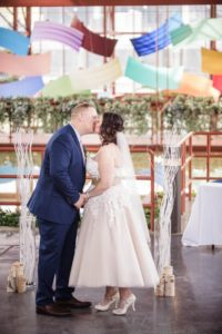 Evented Charmed at Citadel Weddings