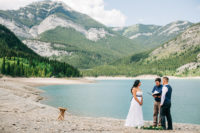 Evented Helicopter Elopement Weddings